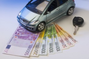 Autokredite auch für Selbständige