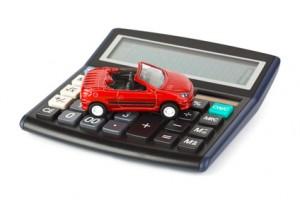 Autokredit Zinsen schnell und einfach berechnen