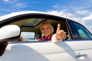 Neues Traumauto mit dem Autokredit Vergleich